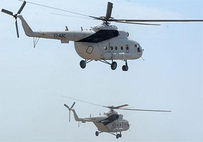 Dehai News -- Shabait com: Eritrean Air Force graduates 250 cadets