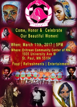 Nuew march 8 2017 celebration in st paul mn