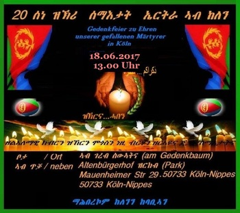 Eritrean martyrs day 20 sene in cologne germany e1403191960352